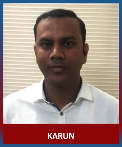 Karun-Kumar-rank-9-pcs-2018-divine-institute-of-judicial-services