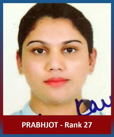 Prabhjot-Kaur-rank-27-pcs-2018-divine-institute-of-judicial-services