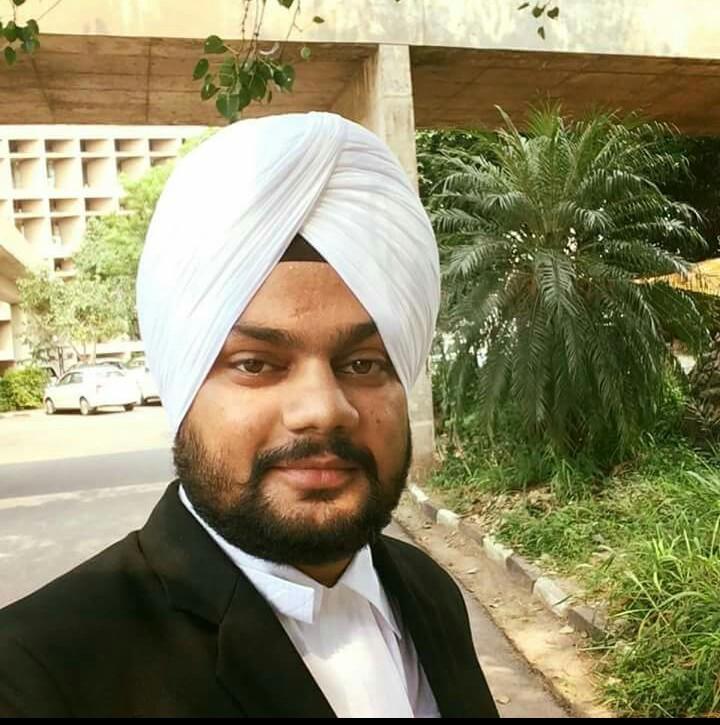 Adv. Jagtar Singh Sidhu  (CPC & Limitation)