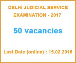 DELHI-JUDICIAL-SERVICE-EXAMINATION-2017