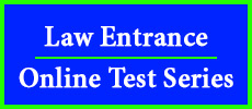 law-entrance-online-test-series