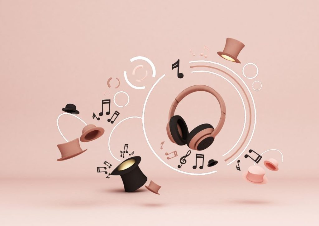 Music is the best stressbuster